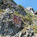 chateau de Lourdes