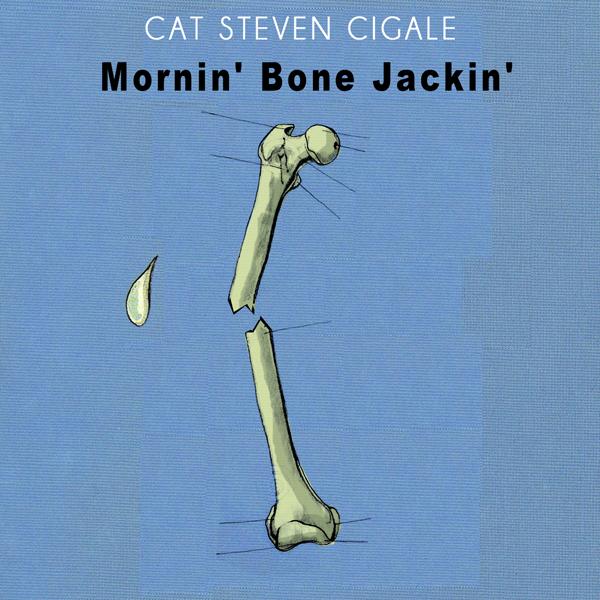Mornin bone jackin