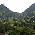 Suisse -Gruyère