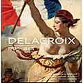 Eugène delacroix au louvre 2018