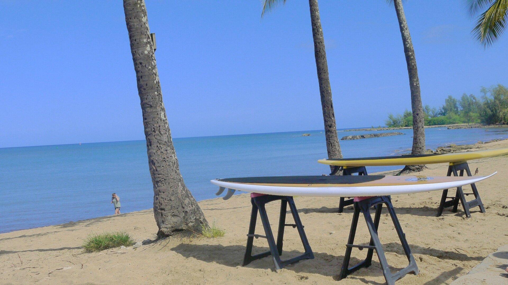 Notre voyage à HAWAII