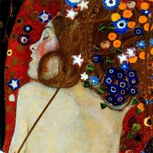 klimt_sea_serpents