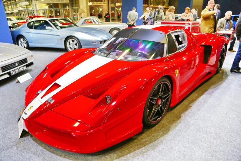 Ferrari FXX_21 - 2006 [I] HL