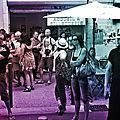 Ambiance au Cabestan - Festival OFF 2016