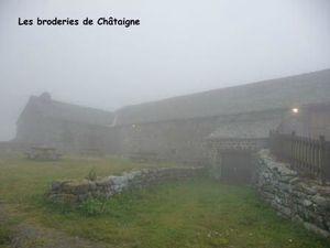Ferme de Bourlatier