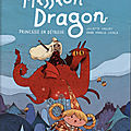 Mission dragon : princesse en détresse