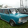 AUSTIN Mini Clubman Estate 1971 Créhange (1)