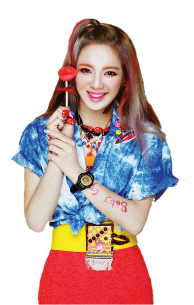 snsd_hyoyeon_kiss_me_baby_g_casio__png__by_jaslynkpoppngs-d5rulhs