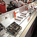 Le salon du chocolat -- par stan b.