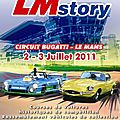 Lm story 2011