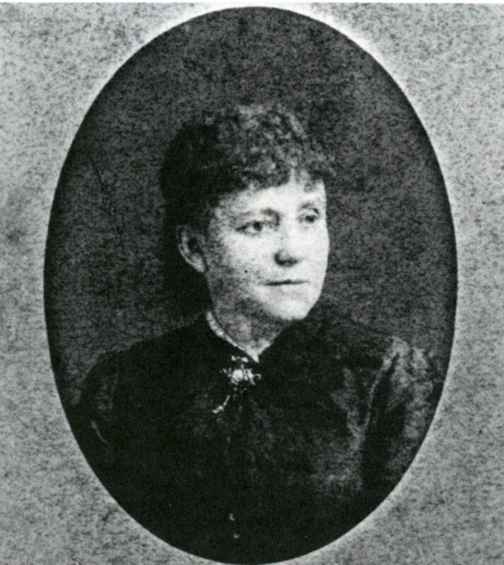 MARIE DE KERSTRAT
