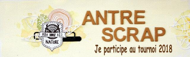 Antrescrap