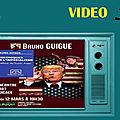 Vidéo du jour: bruno guigue : chroniques de l'impérialisme