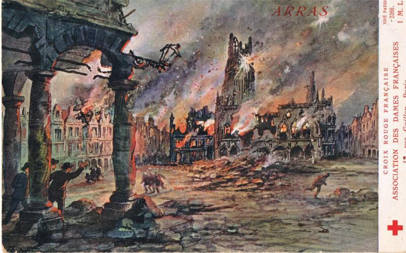 guerre 1914-1915