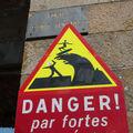 Danger marée !