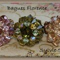 3 Bagues Florence