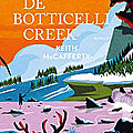 La vénus de botticelli creek de keith mccafferty