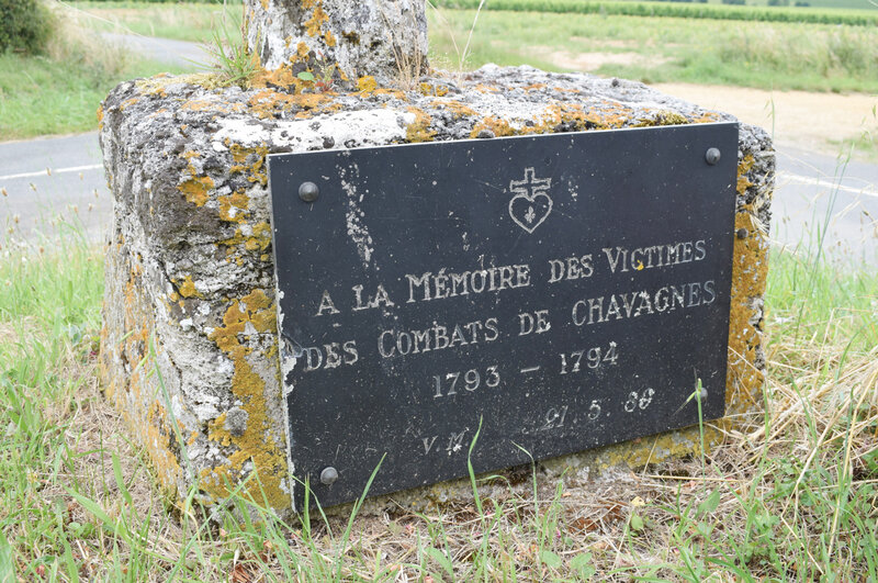 Martigne Croix Flesnes 1