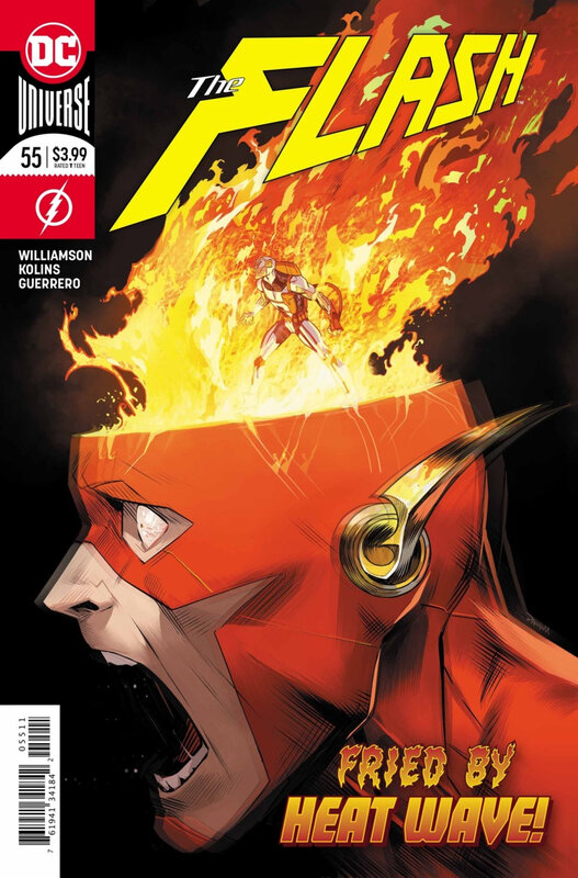 rebirth flash 55