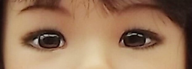 yeux betsy