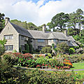 Coleton fishacre - kingswear - royaume-uni