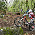 Trial panissieres 42 2016
