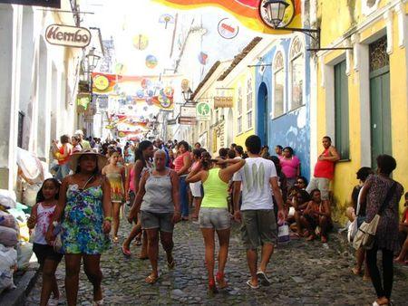Salvador de Bahia 032