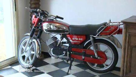 GTS50France