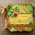 M.A. à la faveur de l'automne - 31/08/2011
