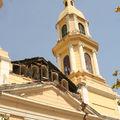 La catedral de Rancagua