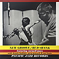 Bud Shank featuring Carmell Jones - 1961 - New Groove (Pacific Jazz)