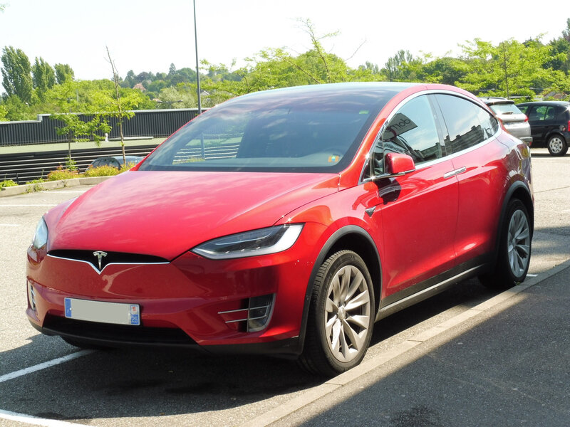 TESLA Model X 100D Mulhouse (1)