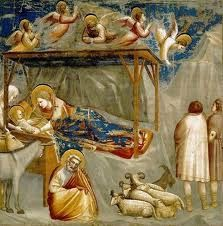Nativité Giotto