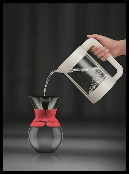 bodum cafetiere pour over 3