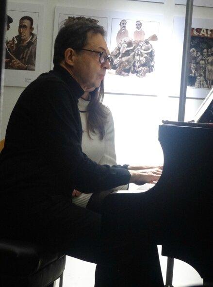 Alain Jacquon 1