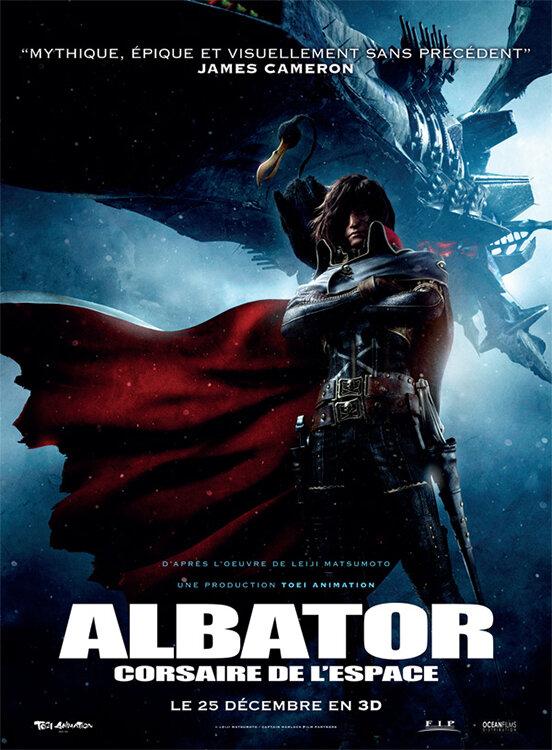 Albator_Film_2013