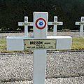 Soldat Joseph BRESSON