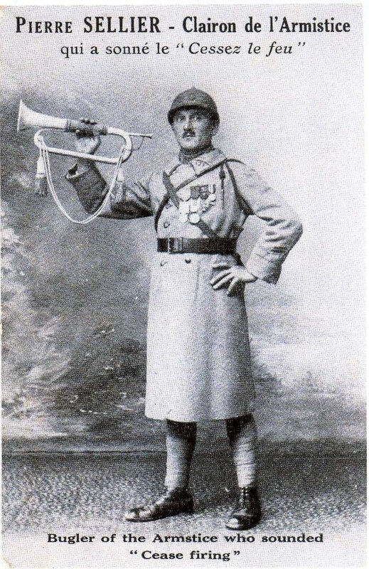 CPA Pierre Sellier Clairon