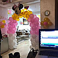 decoration ballon a casablanca