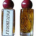 Le parfum magique indien mohin