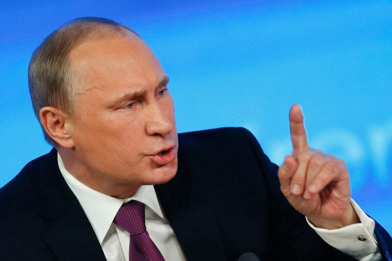 Vladimir-Poutine-un-Tsar-amoureux