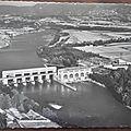 Romans - Bourg de Péage - Barrage Pizançon