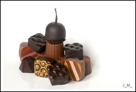 Chocolats2009