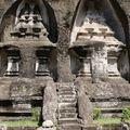 Monuments royaux de Gunung Kawi