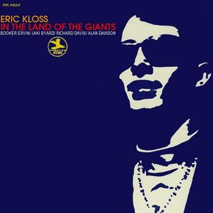 Eric Kloss - 1969 - In The Land Of The Giants (Prestige)