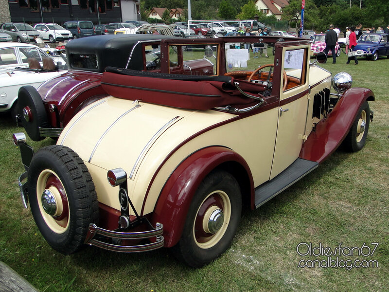 MATHIS EMY8 cabriolet-1932-02