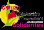 Logo Couze Solidarités