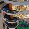 Brazilia : vivre dans un shopping !