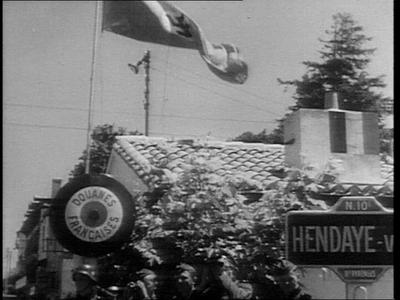 Hendaye 1940