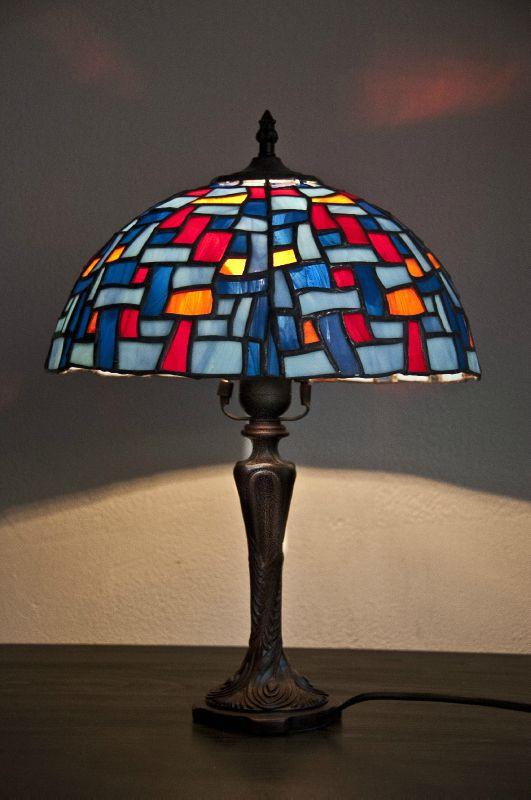 lampe Barcelone